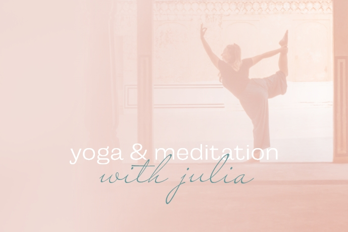 mindjulness - Yoga & Meditation with Julia